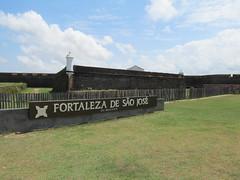 Macapa, Brazil (celeumo.brazil) Tags: fortalezasãojosé sãojoséfortress fort forte fortaleza fortress history história amapá amapa macapa macapá brazil brasil amazon amazônia