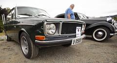 1970 Volvo 144 B20 - IMG_6971-e (Per Sistens) Tags: cars thamsløpet thamsløpet19 orkladal veteranbil veteran volvo 144 b20