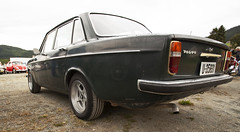 1970 Volvo 144 B20 - IMG_6970-e (Per Sistens) Tags: cars thamsløpet thamsløpet19 orkladal veteranbil veteran volvo 144 b20 volkswagen t1