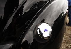 Detail 1950 W136 Mercedes Benz 170 Sb - IMG_6969-e (Per Sistens) Tags: cars thamsløpet thamsløpet19 orkladal veteranbil veteran mercedes mercedesbenz w136