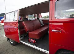 1967 Volkswagen T2 1400 - IMG_6945-e (Per Sistens) Tags: cars thamsløpet thamsløpet19 orkladal veteranbil veteran volkswagen t2
