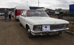 1969 Opel Admiral B 2.8 - IMG_6943-e (Per Sistens) Tags: cars veteran veteranbil orkladal thamsløpet thamsløpet19 b admiral opel campers smw volvo trucks f89