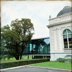 Luik (Willo Eurlings) Tags: luik museum boverie belgië hipstamatic