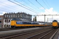 NS, 4030 (Chris GBNL) Tags: ns nsr nederlandsespoorwegen train trein 4030 icm ic3 koploper