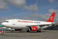 Islandsflug Cargo                                     Airbus A310                                        TF-ELS (Flame1958) Tags: islandsflugcargo islandsflugcargoa310 islandsflug islandsfluga310 airbusa310 airbusa310f a310 a310f airbus tfels dub eidw dublinairport 310804 0804 2004 aircargo airfreight 7908