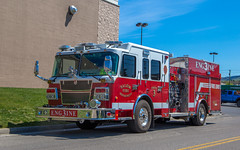 Engine 3, Salem Fire Dept. (NoVa Truck & Transport Photos) Tags: engine 3 salem fire department 2018 smeal sirius pumper apparatus emergency first responder