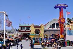 Santa Cruz (anskubcn) Tags: kalifornia usa