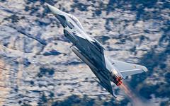 Eurofighter Typhoon EF2000 31+44 Luftwaffe (William Musculus) Tags: plane spotting aviation airplane airport william musculus 3144   eurofighter typhoon ef2000 germany air force luftwaffe gaf german zigermeet mollis militärflugplatz lsmf base
