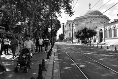 Divanyolu Caddesi (Alpha Bravo Charlie) Tags: türkiye sultanahmet divanyolu istanbul