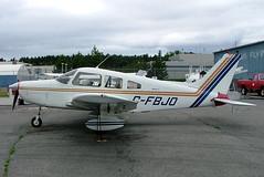 C-FBJO   Piper PA-28-161 Warrior II [28-7916067] Ottawa-Macdonald Cartier Int'l~C 18/06/2005 (raybarber2) Tags: 287916067 airportdata cn287916067 canadiancivil cfbjo cyow filed flickr planebase raybarber single