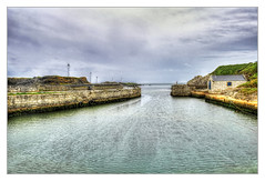 Ballintoy Harbour NIR - Game of Thrones Iron Islands 03 (Daniel Mennerich) Tags: ballintoy harbour gameofthrones ironislands northernireland canon dslr eos hdr hdri spiegelreflexkamera slr vereinigteskönigreich unitedkingdom uk royaumeuni reinounido