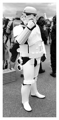 Don't mess with the force! (The Stig 2009) Tags: thestig2009 thestig stig 2009 2019 tony o tonyo star wars black white apple iphone 8 plus