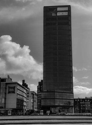 Edificio Plaza Alemania - Half Marathon Montevideo | 190818-3138-jikatu