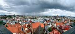 Riga (Zunkkis) Tags: riga latvia oldtown
