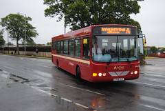 Arriva North West - Ribble 100 (Hesterjenna Photography) Tags: ribble ribblemotorservices cx06bjy arriva bus coach psv vdl wright wrightbus wrightcoachbuilders