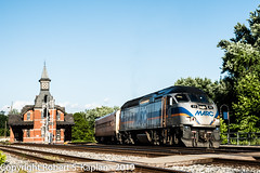DSCF5419, Point of Rocks, MD, 6-21-2019 (Rkap10) Tags: 2019withdaleforwilmingtonchapter albums marc maryland other places railroad