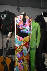Rock and Roll Hall Of Fame 2019 - Cleveland, OH (28) (Photography - Memorabilia - FAPD) Tags: rock roll classic rap country pop sexy cleveland ohio guitar microphone taylor swift museum alice cooper jimi hendrix elvis michael jackson rolling stones the garage dolly kid britney spears bob marley mtv waynes world nwa 5 janet cure def leppard stevie nicks radio head warped tour vans supremes metallica