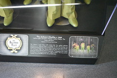 Rock and Roll Hall Of Fame 2019 - Cleveland, OH (27) (Photography - Memorabilia - FAPD) Tags: rock roll classic rap country pop sexy cleveland ohio guitar microphone taylor swift museum alice cooper jimi hendrix elvis michael jackson rolling stones the garage dolly kid britney spears bob marley mtv waynes world nwa 5 janet cure def leppard stevie nicks radio head warped tour vans supremes metallica