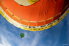 Ballonfahrt - Allgäu - Bodensee V (wb.fotografie) Tags: ballon heisluftballon ballonfahrt bodensee allgäu start aufblasen bayern balloon hot air ride lake constance inflate bavaria