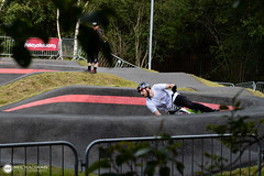 NMP-Red Bull Pump Track World Champs UK Qualifier-0531 (Neil MacGrain Photography) Tags: bikes wishaw xt3 xh1 velosolutions x100f pumptrackworldchampionshipsukqualifier wishawhillwood uk race scotland bmx glasgow racing fujifilm redbull pumptrack neilmacgrainphotography