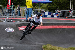 NMP-Red Bull Pump Track World Champs UK Qualifier-0506 (Neil MacGrain Photography) Tags: bikes wishaw xt3 xh1 velosolutions x100f pumptrackworldchampionshipsukqualifier wishawhillwood uk race scotland bmx glasgow racing fujifilm redbull pumptrack neilmacgrainphotography