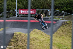 NMP-Red Bull Pump Track World Champs UK Qualifier-0454 (Neil MacGrain Photography) Tags: bikes wishaw xt3 xh1 velosolutions x100f pumptrackworldchampionshipsukqualifier wishawhillwood uk race scotland bmx glasgow racing fujifilm redbull pumptrack neilmacgrainphotography