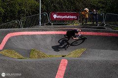 NMP-Red Bull Pump Track World Champs UK Qualifier-0128 (Neil MacGrain Photography) Tags: bmx bikes wishaw xt3 xh1 velosolutions x100f pumptrackworldchampionshipsukqualifier wishawhillwood uk race scotland glasgow racing fujifilm redbull pumptrack neilmacgrainphotography
