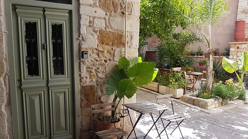 Principessa house @ Chania, Crete