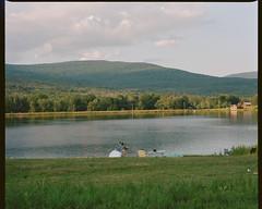 4th of July in the Catskills (GPhace) Tags: 120mm 2019 catskills filmphotography kodak mamiya mediumformat portra400 rb67pros shootfilm summer upstatenewyork filmgrain manualfocus tripod
