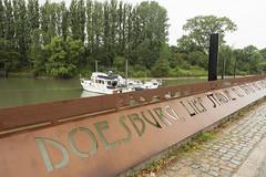Doesburg (Arne Kuilman) Tags: 25mm zeiss d700 nederland netherlands doesburg turfhaven boat boot haven harbor