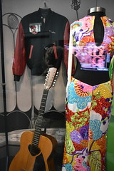 Rock and Roll Hall Of Fame 2019 - Cleveland, OH (29) (Photography - Memorabilia - FAPD) Tags: rock roll classic rap country pop sexy cleveland ohio guitar microphone taylor swift museum alice cooper jimi hendrix elvis michael jackson rolling stones the garage dolly kid britney spears bob marley mtv waynes world nwa 5 janet cure def leppard stevie nicks radio head warped tour vans supremes metallica