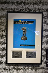Rock and Roll Hall Of Fame 2019 - Cleveland, OH (17) (Photography - Memorabilia - FAPD) Tags: rock roll classic rap country pop sexy cleveland ohio guitar microphone taylor swift museum alice cooper jimi hendrix elvis michael jackson rolling stones the garage dolly kid britney spears bob marley mtv waynes world nwa 5 janet cure def leppard stevie nicks radio head warped tour vans supremes metallica