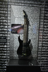 Rock and Roll Hall Of Fame 2019 - Cleveland, OH (11) (Photography - Memorabilia - FAPD) Tags: rock roll classic rap country pop sexy cleveland ohio guitar microphone taylor swift museum alice cooper jimi hendrix elvis michael jackson rolling stones the garage dolly kid britney spears bob marley mtv waynes world nwa 5 janet cure def leppard stevie nicks radio head warped tour vans supremes metallica