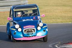 Last Minute Racing / Citroen 2CV 24hr Snetterton 2019 (mattbeee) Tags: 14 24hours 24hr 2cv otherkeywords aircooled barc car circuit citroen endurance motorsport racing snetterton