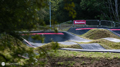 NMP-Red Bull Pump Track World Champs UK Qualifier-0149 (Neil MacGrain Photography) Tags: wishaw xt3 xh1 velosolutions x100f pumptrackworldchampionshipsukqualifier wishawhillwood uk race scotland bmx glasgow bikes racing fujifilm redbull pumptrack neilmacgrainphotography