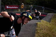 NMP-Red Bull Pump Track World Champs UK Qualifier-0111 (Neil MacGrain Photography) Tags: wishaw xt3 xh1 velosolutions x100f pumptrackworldchampionshipsukqualifier wishawhillwood uk race scotland bmx glasgow bikes racing fujifilm redbull pumptrack neilmacgrainphotography