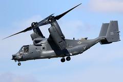 11-0059_01 (GH@BHD) Tags: 110059 bellboeing bell boeing v22 cv22 cv22b osprey unitedstatesairforce rafmildenhall egun mildenhall aircraft aviation tiltrotor rotor usaf military helicopter chopper