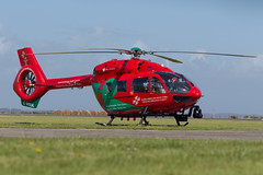 Wales Air Ambulance Airbus helicopters H145 (Martyn Cartledge / www.aspphotography.net) Tags: aerodrome aeroplane air airbushelicopters aircraft airline airliner airplane airport aspphotography aviation caernarfon cartledge civilairline civilairliner flight fly flying flywinglets gwrol h145 jet martyn nmaa plane runway transport walesairambulance wwwaspphotographynet wwwflywingletscom uk asp photography