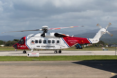 HM Coastguard (Bristow Helicopters) S92A (Martyn Cartledge / www.aspphotography.net) Tags: aerodrome aeroplane air aircraft airline airliner airplane airport aspphotography aviation bristowhelicopters cartledge civilairline civilairliner flight fly flying flywinglets gmcgj hmcoastguard jet martyn plane runway s92a sikorsky transport wwwaspphotographynet wwwflywingletscom uk asp photography