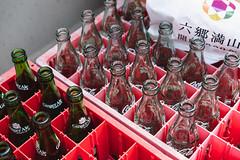 街 (fumi*23) Tags: ilce7rm3 sony sel55f18z 55mm sonnartfe55mmf18za a7r3 street sonnar bottle cocacola 街 路地 瓶 壜 ソニー emount