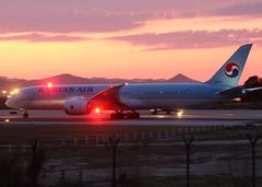 B787-9_KoreanAirlines_HL8084-006 (Ragnarok31) Tags: boeing b787 b7879 korean air airlines hl8084