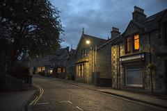 Photo of Pitlochry - Scotland