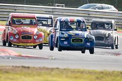 Jelly Snake Racing / Citroen 2CV 24hr Snetterton 2019 (mattbeee) Tags: 12 23 24hours 24hr 2cv 85 otherkeywords aircooled barc car circuit citroen endurance motorsport racing snetterton