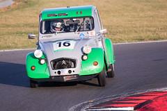 Frog Racing / Citroen 2CV 24hr Snetterton 2019 (mattbeee) Tags: 16 24hours 24hr 2cv otherkeywords aircooled barc car circuit citroen endurance motorsport racing snetterton