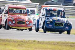 Jelly Snake Racing / Citroen 2CV 24hr Snetterton 2019 (mattbeee) Tags: 12 23 24hours 24hr 2cv otherkeywords aircooled barc car circuit citroen endurance motorsport racing snetterton