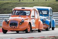 Team Twin Snails / Citroen 2CV 24hr Snetterton 2019 (mattbeee) Tags: 24hours 24hr 2cv 41 otherkeywords aircooled barc car circuit citroen endurance motorsport racing snetterton
