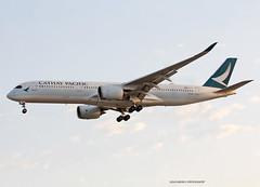 A350-900_CathayPacificAirways_B-LRC (Ragnarok31) Tags: airbus a350 a350xwb a350900 a350900xwb xwb a359 cathay pacific airways blrc