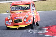 Rosie Racing / Citroen 2CV 24hr Snetterton 2019 (mattbeee) Tags: car citroen racing 2cv 12 endurance circuit barc motorsport 24hours aircooled 24hr snetterton otherkeywords