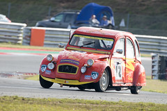 Rosie Racing / Citroen 2CV 24hr Snetterton 2019 (mattbeee) Tags: 12 24hours 24hr 2cv otherkeywords aircooled barc car circuit citroen endurance motorsport racing snetterton
