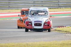 GR Racing / Citroen 2CV 24hr Snetterton 2019 (mattbeee) Tags: 21 24hours 24hr 2cv otherkeywords aircooled barc car circuit citroen endurance motorsport racing snetterton